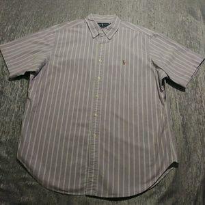 *Classic Fit* XL Ralph Lauren Button Down!